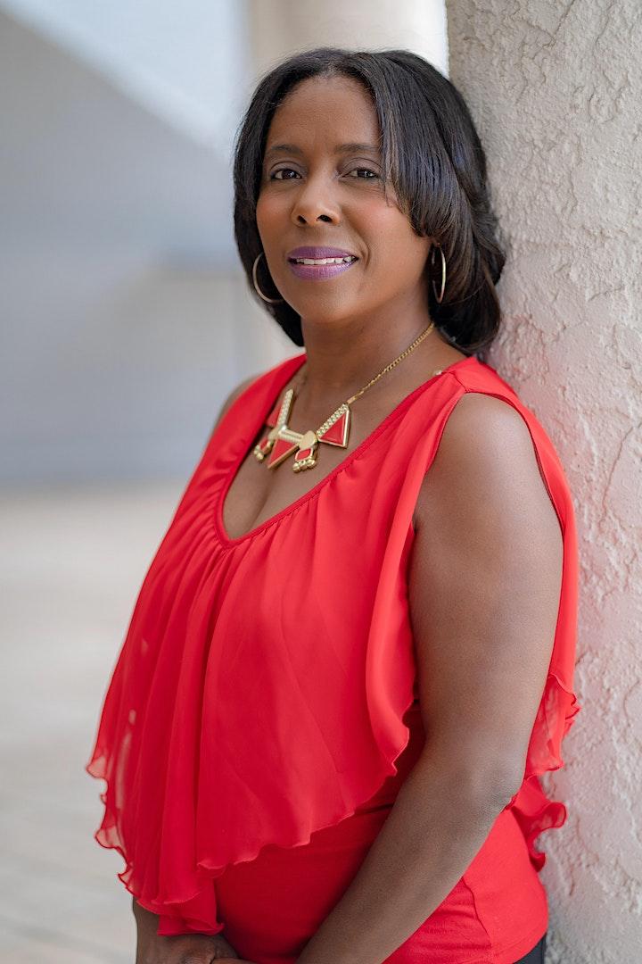 Black Women's Network Empowerment Meetup image