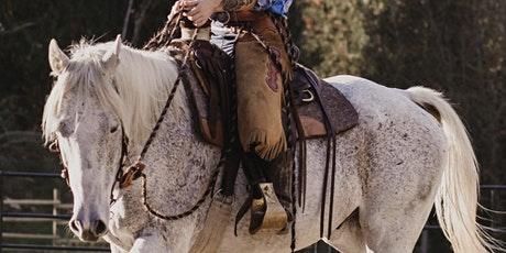 Connected and Centered Riding with Sue Faulkner-March tickets