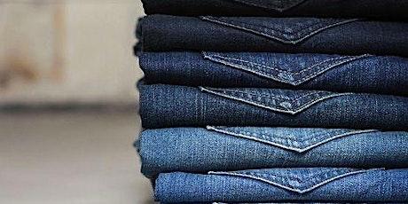 Tout savoir pour trouver le jeans parfait billets