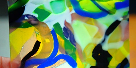 Acrylic Recycling; Beginners Workshop tickets