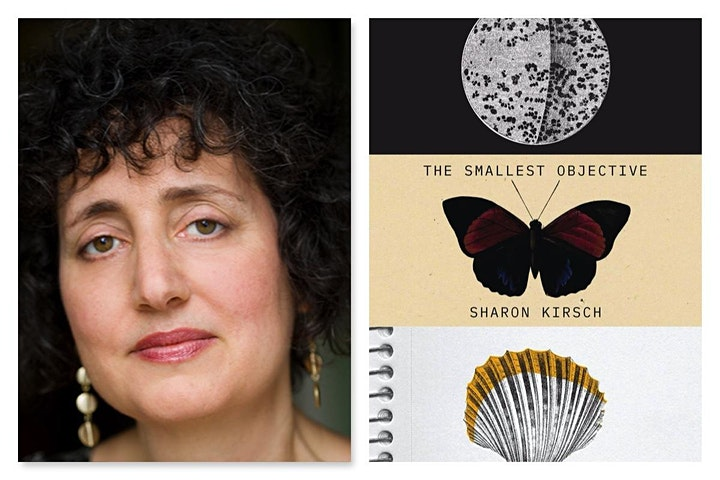Junction Reads with Sharon Kirsch image