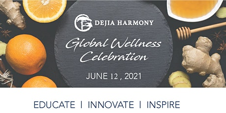 Global Wellness Celebration tickets