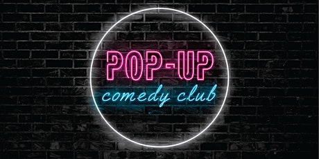 The Pop Up Comedy Club featuring Casey McLain at Route 2 Taproom tickets