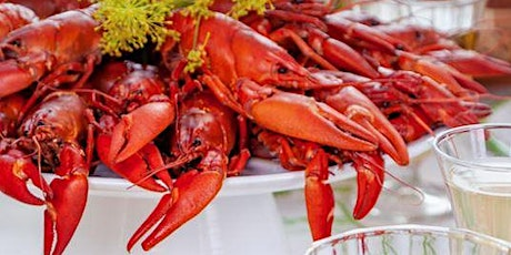 SACC TX-Dallas Swedish Crawfish Party (Curbside pick-up) tickets