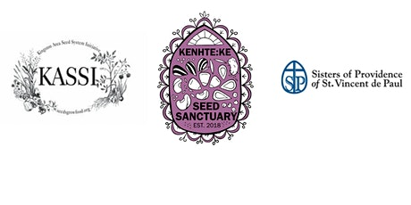 Seed Rematriation Anniversary tickets