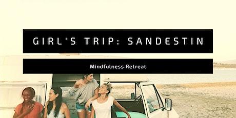 Girl's Trip: Sandestin Mindfulness Edition tickets