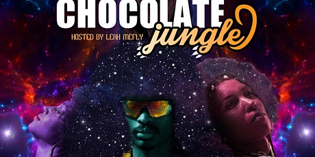 Chocolate Jungle Tulum-Hip hop Jam tickets