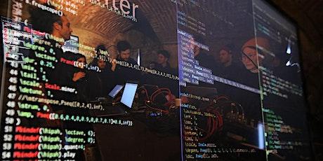 RVVV Live Coding tickets