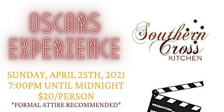 Oscar's Night tickets