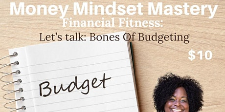 Money Mindset Mastery tickets
