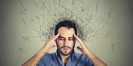 Démystifier l'anxiété! billets