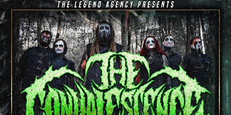 THE CONVALESCENCE: '10-Year Anniversary Tour' tickets