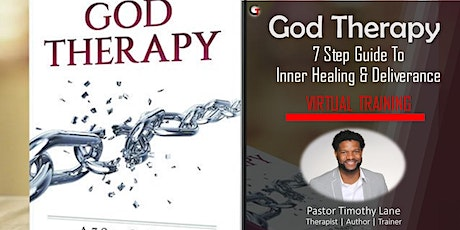 Inner Healing & Deliverance Virtual Training tickets