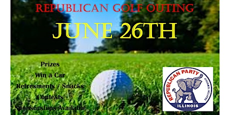Republican Golf Outing tickets