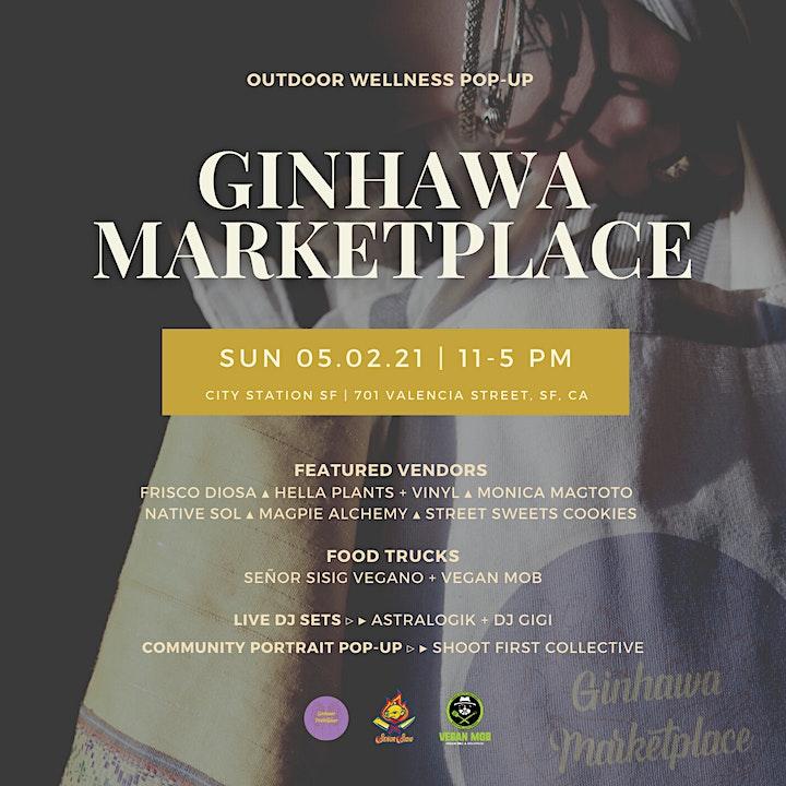 Ginhawa Marketplace image