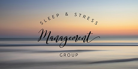 Essential Oils for Sleep & Stress tickets