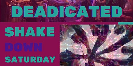 Shake Down Saturday tickets
