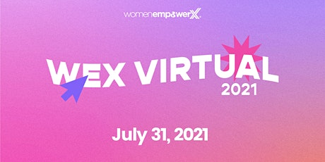 Women Empower X Virtual biglietti