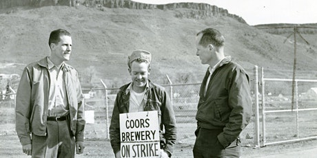 The Coors Beer Boycott: How a Hometown Industry Met Modern Activism tickets