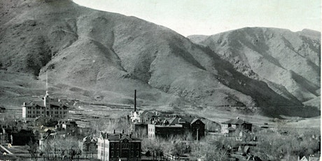 Colorado School of Mines, The Early Years tickets