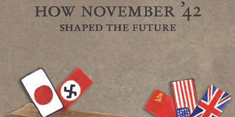 Seesaw: How November '42 Shaped the Future tickets