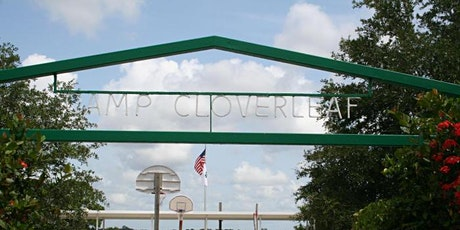 Week 8   Cloverleaf Day Camp ( Non4-H Member)(July 26-30 ) tickets