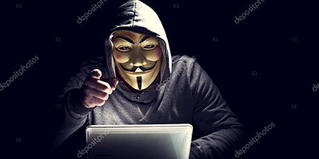Weekly Shedinar - Protecting your computer from hackers tickets