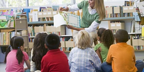 Science of Reading: What Alberta's Teachers and Administrators Need to Know tickets