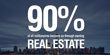 5 Pillars of Real Estate Investment and Wealth Building Workshop tickets