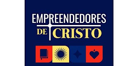 Reunião de Empreendedores de Cristo ingressos