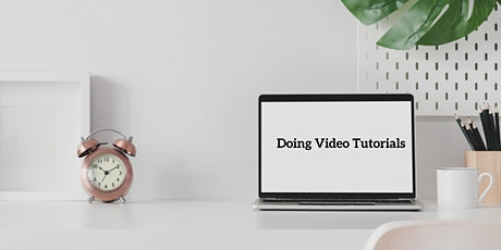 How to Effectively Create Video Tutorials tickets