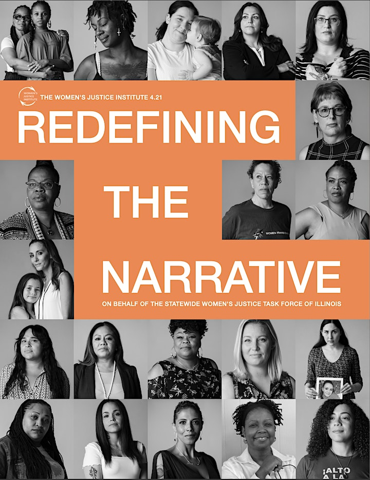 Redefining the Narrative image