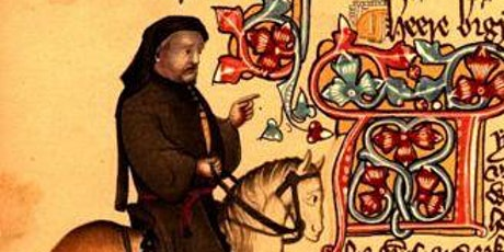 Middle English Language and Literature Seminars - with Dr Sam Newton FSA tickets