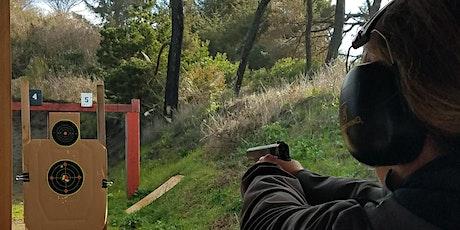Women's Handgun Safety Class tickets
