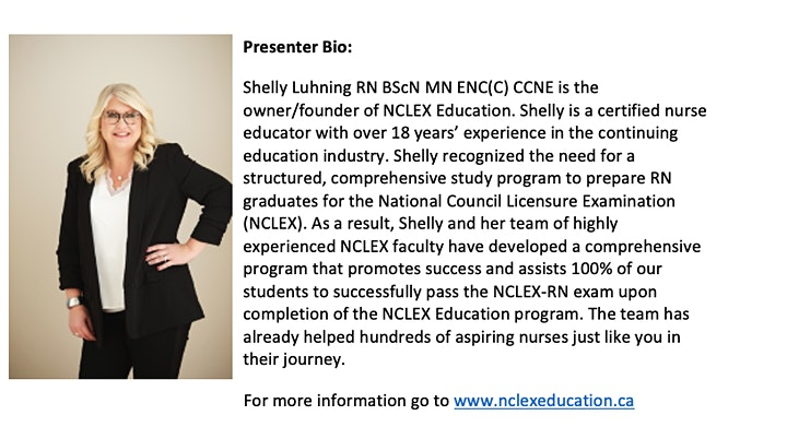The Essentials You Need to Know About the NCLEX-RN 2.0 image