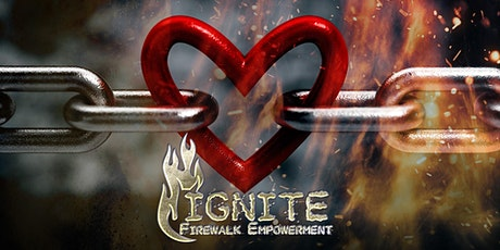 New Years Eve Firewalk: Stop Domestic Violence tickets