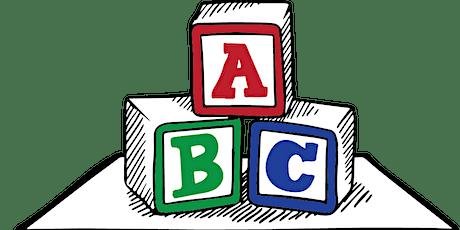 5th Annual Austin's Book Club Golf Outing tickets