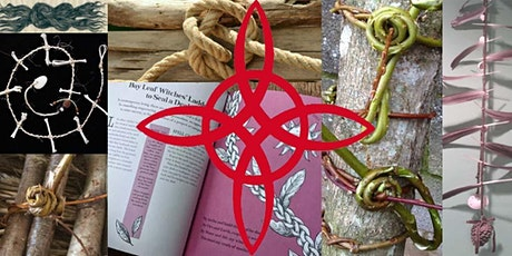 Manifesting Magick Through Knotwork virtual workshop Jennifer Morris- May 6 tickets