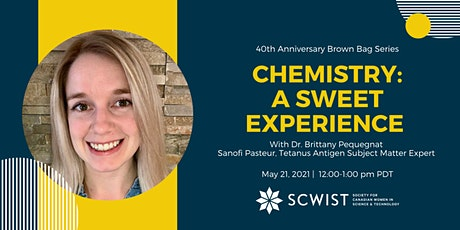 Chemistry: A Sweet Experience tickets