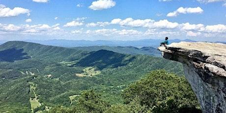 McAfee Knob Hiking Trip tickets