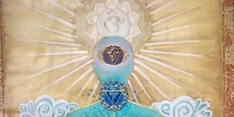 Toning the Chakras - Sound  Meditation tickets