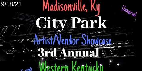 3rd Annual Western Kentucky Music Festival tickets