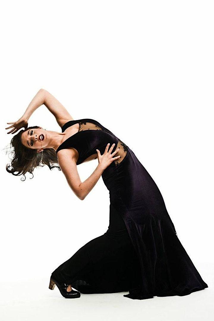 Sirocco Ritmo Flamenco image