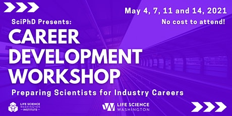 Preparing Scientists for Industry Careers: Career Development Workshop tickets