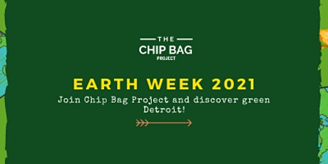 Earth Day Build day tickets