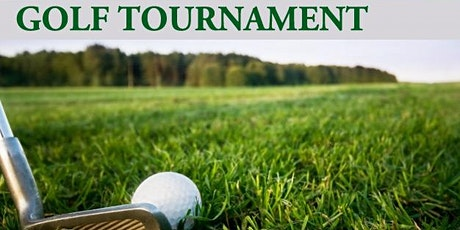 Recovery Cup Golf Tournament tickets