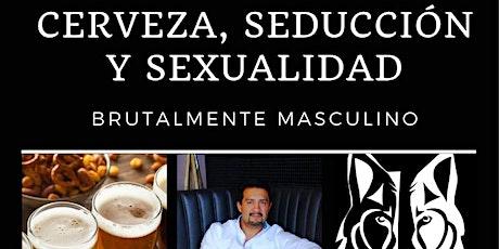 BRUTALMENTE MASCULINO. Meet & Grill boletos