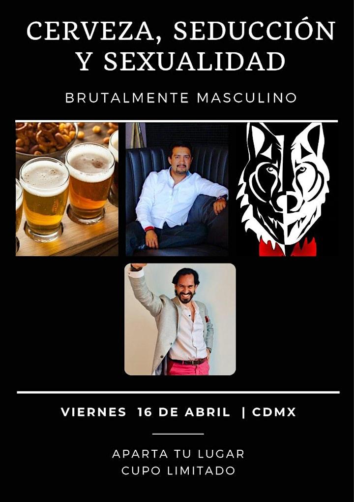 Imagen de BRUTALMENTE MASCULINO. Meet & Grill