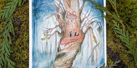 Beltane Forest Retreat & Ceremony:   Connection for Gentle Re-Emergence tickets