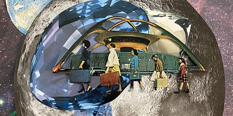 Collage Party for World Collage Day w/NY Collage Ensemble tickets